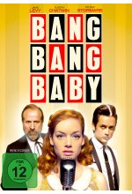 Bang Bang Baby DVD-Cover
