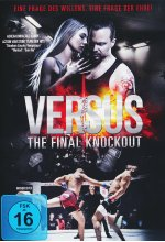 Versus - The Final Knockout DVD-Cover