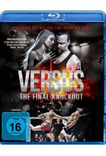Versus - The Final Knockout Blu-ray-Cover