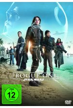 Rogue One: A Star Wars Story DVD-Cover