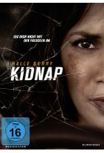 Kidnap DVD-Cover