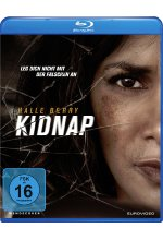 Kidnap Blu-ray-Cover