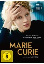 Marie Curie DVD-Cover