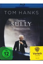 Sully Blu-ray-Cover