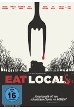 Eat Locals DVD-Cover