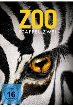 Zoo - Staffel 2  [4 DVDs] DVD-Cover
