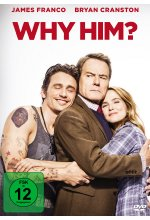 Why Him? DVD-Cover