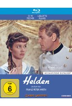 Helden Blu-ray-Cover