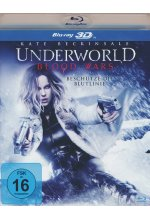 Underworld: Blood Wars Blu-ray 3D-Cover