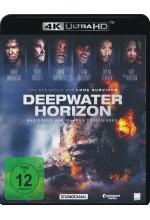 Deepwater Horizon Cover