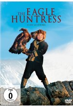 The Eagle Huntress (OmU) DVD-Cover