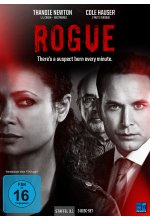 Rogue - Staffel 3.1/Episoden 1-10  [3 DVDs] DVD-Cover