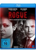 Rogue - Staffel 3.1/Episoden 1-10  [3 BRs] Blu-ray-Cover