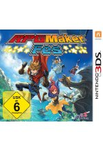 RPG Maker Fes Cover