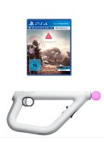 Farpoint + Aim Controller (PlayStation VR) Cover