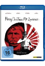 Merry Christmas Mr. Lawrence<br> Blu-ray-Cover