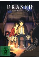 Erased - Vol. 2 / Eps. 07-12  [2 DVDs] DVD-Cover