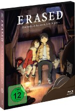 Erased - Vol. 2 / Eps. 07-12 Blu-ray-Cover