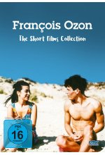 Francois Ozon - The Short Films Collection DVD-Cover