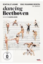Dancing Beethoven  (OmU) DVD-Cover