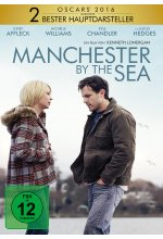 Manchester by the Sea DVD-Cover