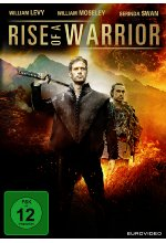 Rise of a Warrior DVD-Cover