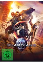 Guardians DVD-Cover