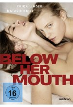 Below Her Mouth DVD-Cover