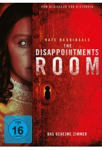 The Disappointments Room DVD-Cover