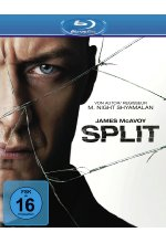 Split Blu-ray-Cover