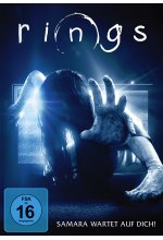Rings DVD-Cover