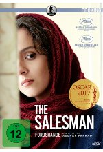The Salesman (Forushande) DVD-Cover