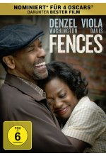 Fences DVD-Cover