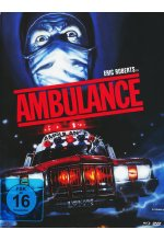 Ambulance - Mediabook  (+ 2 DVDs) Blu-ray-Cover