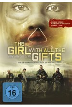 The Girl with all the Gifts DVD-Cover