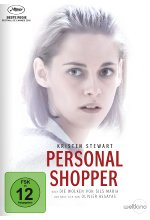 Personal Shopper DVD-Cover