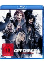 Get the Girl Blu-ray-Cover