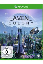 Aven Colony Cover