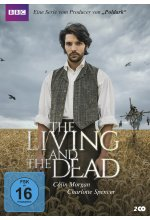 The Living and the Dead  [2 DVDs] DVD-Cover