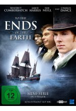 To the Ends of the Earth  [3 DVDs] DVD-Cover