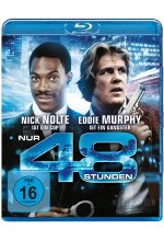Nur 48 Stunden (Blu-ray) Blu-ray-Cover