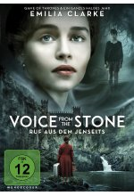 Voice from the Stone - Ruf aus dem Jenseits DVD-Cover
