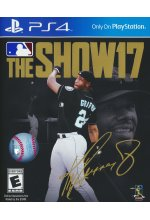 MLB - The Show 17 Cover