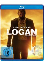 Logan - The Wolverine Blu-ray-Cover