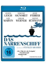 Das Narrenschiff Blu-ray-Cover