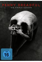 Penny Dreadful - Staffel 3 DVD-Cover