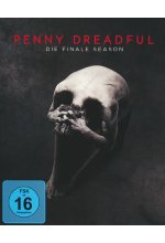 Penny Dreadful - Staffel 3 Blu-ray-Cover