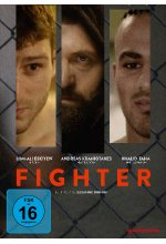 Fighter DVD-Cover