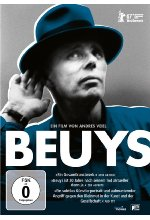 Beuys DVD-Cover