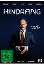 Hindafing  [2 DVDs] DVD-Cover